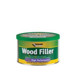 Wood Filler 500Gr Medium