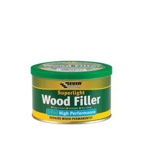Wood Filler 500G Light