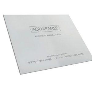 Knauf Aquapanel 12.5mm X 1200mm X 900mm Int
