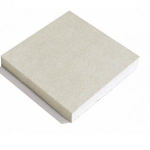 Gtec Plasterboard S/E 12.5mm X 1200 X 2400mm