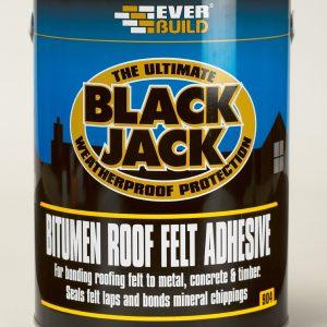 Roof Felt Adhesive 2.5Lt