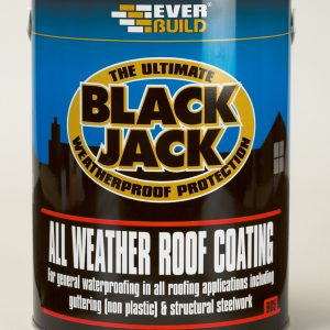 All Weather Roofing Coat 5Lt