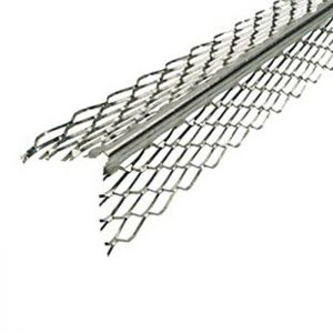 Stainless Steel Angle Bead 3m