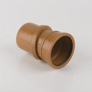 Brett Martin 110mm Adjustable  Single Socket 0-30° Bend