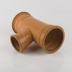 160mm Pipe & Fittings