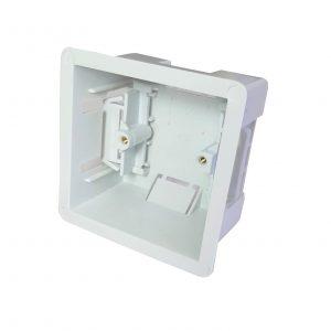 Drylining Box Single 35mm