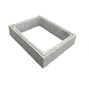 Concrete Manhole Section