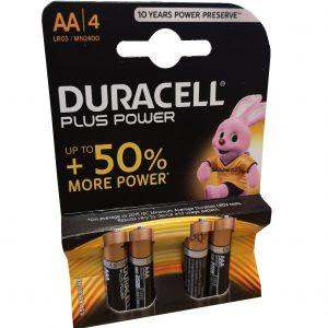Battery Mn 1500 Aa