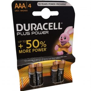 Battery Mn 2400 Aaa