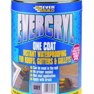 Evercryl One Coat 5Kg