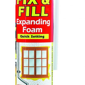 Sealants and Foams