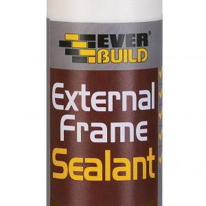 External Frame Sealant Brown