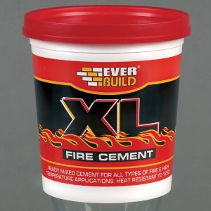 Fire Cement 5Kg