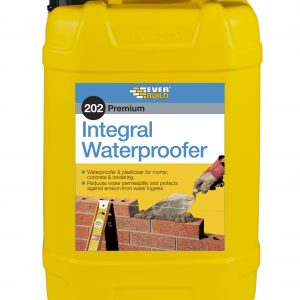 Integral Waterproofer 25Lt