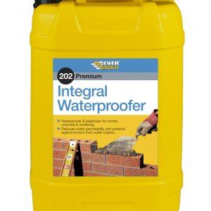 Integral Waterproofer 25Lt