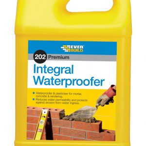 Integral Waterproofer 5Lt