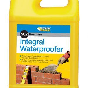 Integral Waterproofer 5Lt