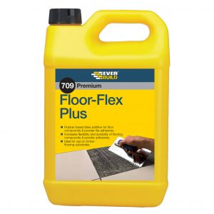 Hi Floor Latex Additive 5Lt