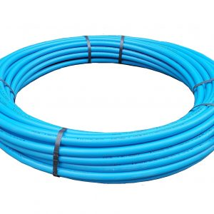 MDPE Water Pipe 20mm x 100m
