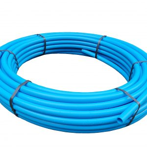 MDPE Water Pipe 25mm x 25m