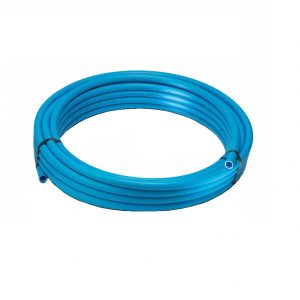 MDPE Water Pipe 50mm x 25m