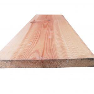 PAR Softwood Timber 25mm x 225mm