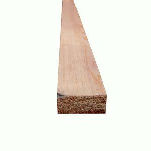 PAR Softwood Timber 25mm x 50mm