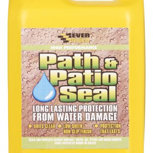 Defender Path And Patio Seal 5Lt