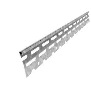 Plasterboard Stop Bead 3mm X 2.4m