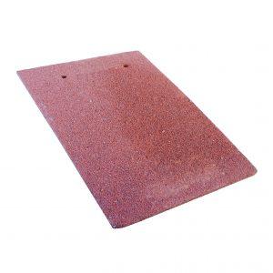 Sandtoft Mottled Red Plain Tiles