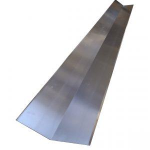 Valleys Aluminium 300Mm X 2.4M