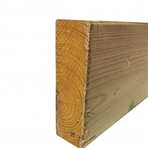 Regularised Treated Timber 45mm x 145mm x 4.2m