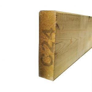 Regularised Treated Timber 45mm x 170mm x 4.2m