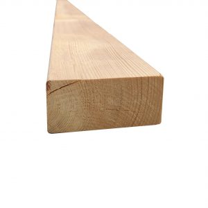 Regularised Sawn Timber 45mm x 95mm x 2.4m