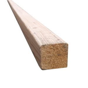 Regularised Sawn Timber 45mm x 45mm x 3m