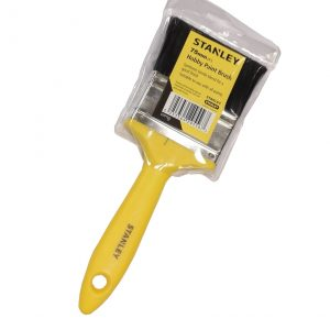 Stanley Hobby 3 Inch Paint Brush