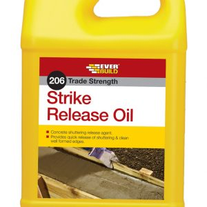 Strike Release Oil 5Lt