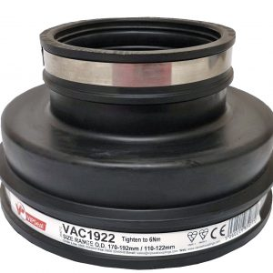 Band Seal Coupling 110mm - 122mm / 170mm-192mm
