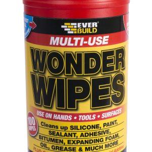Wonder Wipes Tub