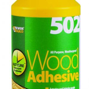 Wood Adhesive 1Lt