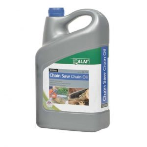 Chainsaw Oil 5L
