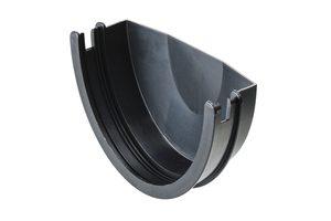 Brett Martin 170mm Deepstyle Industrial PVCu External Stopend