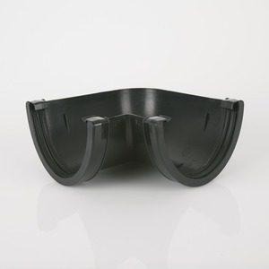 Brett Martin 170mm Deepstyle Industrial PVCu 90° Angle