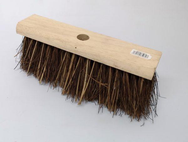Bass Broom Head 13 Inch Poly