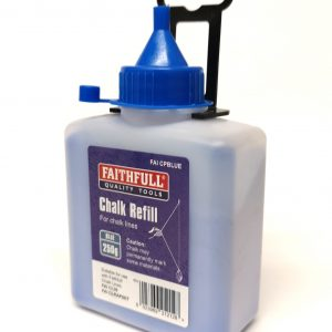 Chalk Refill Blue