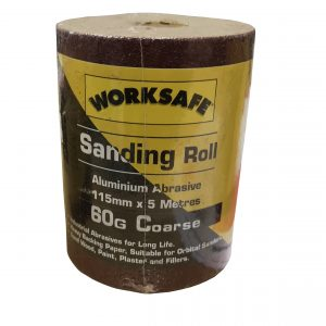 Dec Roll Grade 60 5M X 115mm