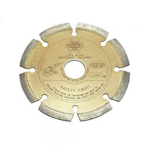 Fai/Full Contract Diamond Disc 115Mm