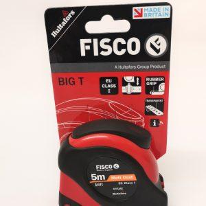 Fisco Big T Tape 8M
