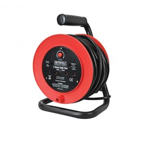 Faithful Cable Reel 25M X 230 Volt 13 Amp