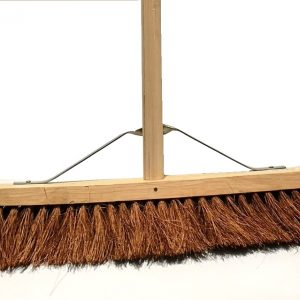 Soft Broom Head 18 Inch With C/W Stay An
